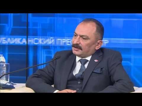 Крупная турецкая компания хочет построить фабрику в Крыму