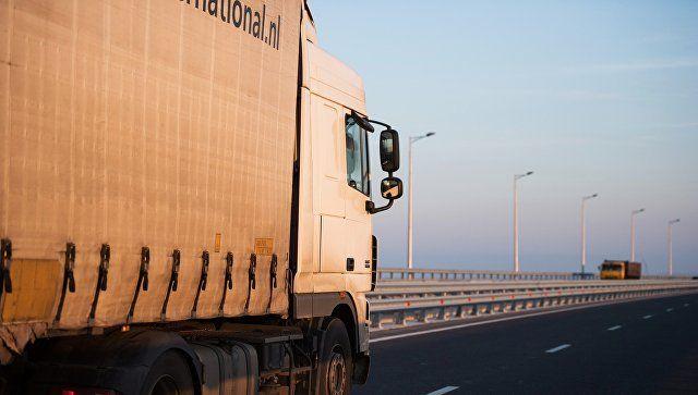 Автодорожную часть Крымского моста подготовили к зиме