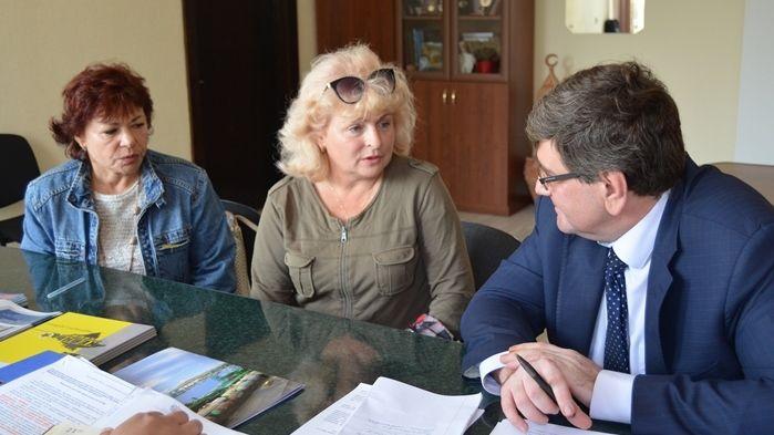 Ян Латышев: Рассмотрение обращений предпринимателей республики находится на постоянном контроле
