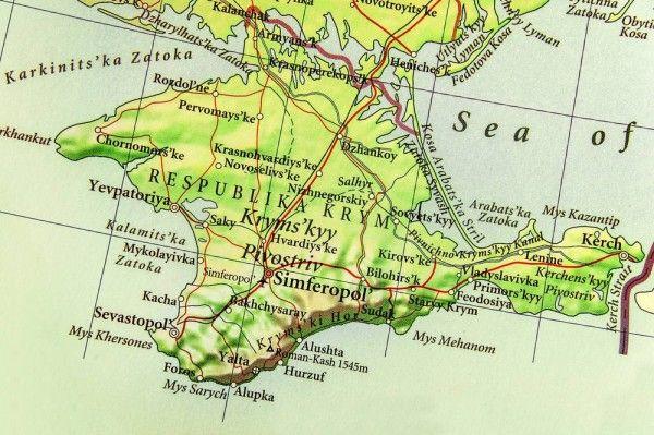 Как в мире признают Крым российским?