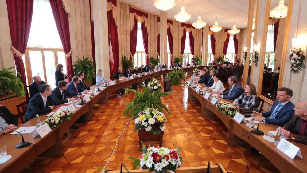 По результатам работы Межведомственной комиссии по предупреждению, выявлению и пресечению нарушений в сфере курортов и туризма наложены штрафы в сумме более 1,6 миллиона рублей