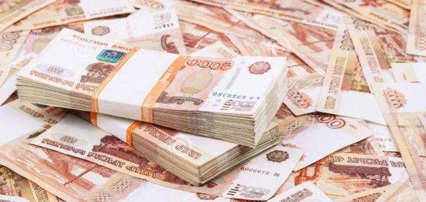 Севастопольцы отдали более 6,8 млрд рублей
