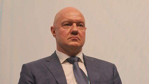СК предъявил вице-премьеру Крыма Нахлупину обвинение во взяточничестве