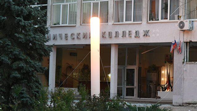 Вопрос охраны учебных заведений надо решать на федеральном уровне - Гончарова