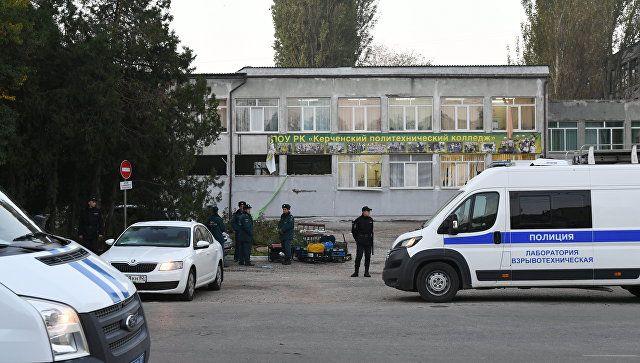 Керченская трагедия: что известно на данный момент