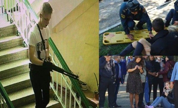 Стало известно сколько потратил денег Росляков на подготовку массового убийства в Керчи