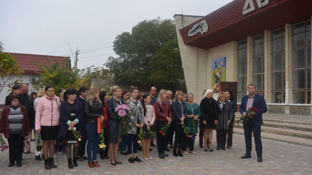 Кировчане разделили скорбь о жертвах трагедии в Керченском политехническом колледже