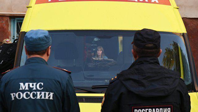 В Минздраве рассказали, чем были начинены бомбы в керченском колледже