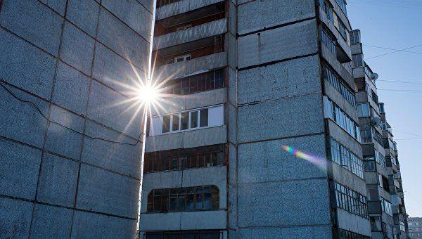 Севастопольцы смогут покупать жилье по ценам второе ниже рыночных