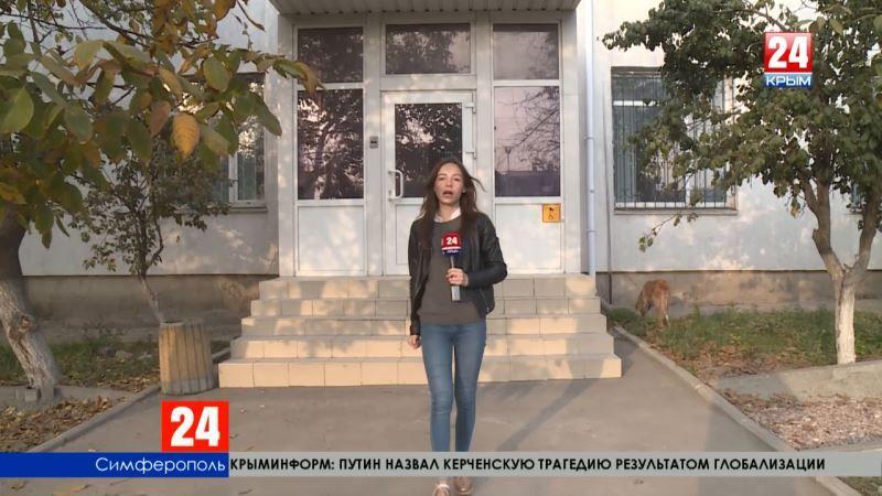 На курсах по обращению с оружием Влад Росляков сдал экзамены на «отлично»