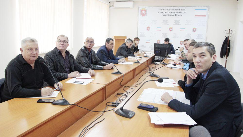 Состоялось видеоселекторное совещание по подготовке к осенне-зимнему периоду 2018-2019 гг.