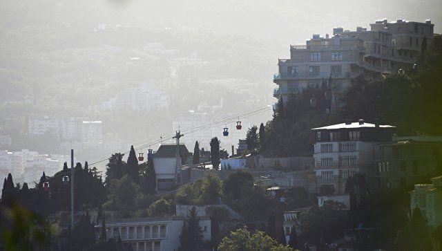 Наладить дружбу: общественники из США хотят приехать в Крым