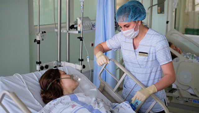 После трагедии в Керчи пять студентов остаются в крайне тяжелом состоянии
