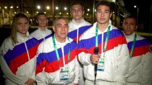 Юные боксеры посвятили победу на Олимпиаде памяти погибших в Керчи