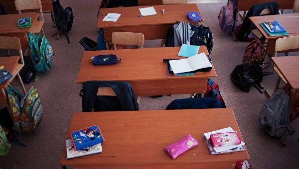 В Керчи к учебе после нападения на колледж вернулись более 90% детей