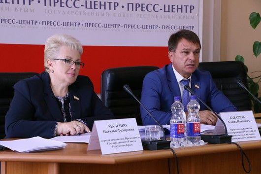 Профильный Комитет обсудил тарифную политику в сфере жилищно-коммунального хозяйства республики