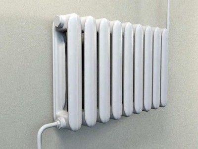 В Симферополе уже начинают включать отопление