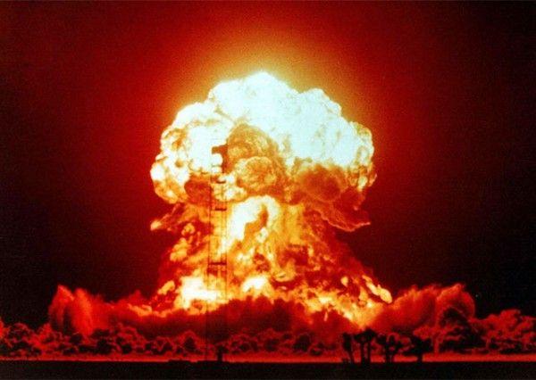 В Керчи произошёл взрыв, есть пострадавшие