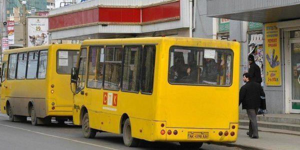 В Симферополе объявили конкурс для перевозчиков на 22 автобусных маршрутах