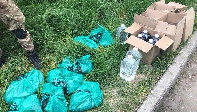 Трое севастопольцев пойдут под суд за налаженную торговлю опасным алкоголем
