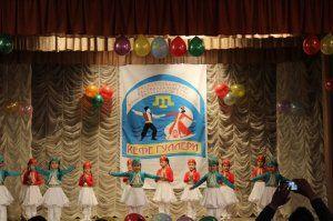 В Феодосии пройдет Республиканский фестиваль-конкурс крымскотатарской культуры «Кефе гуллери»