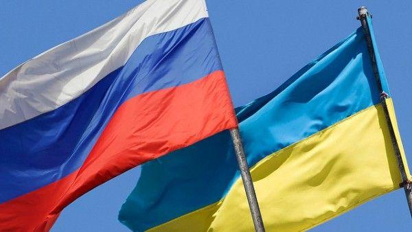 Россия наказала Украину (ВЕСЬ СПИСОК)