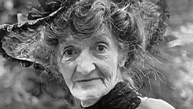 Мария Капнист: крымская сказка ведьмы всея Союза
