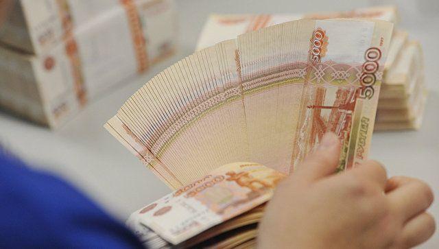 Кредитование бизнеса в Крыму за год выросло более чем на 20%