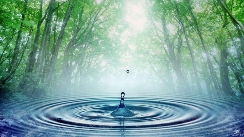 Минприроды Крыма информирует водопользователей об обязательных условиях использования водного объекта или его части