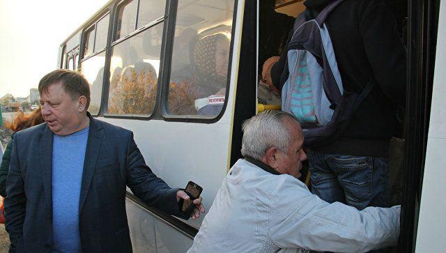Им нужна встряска: эксперт о проезде чиновников Симферополя в маршрутках