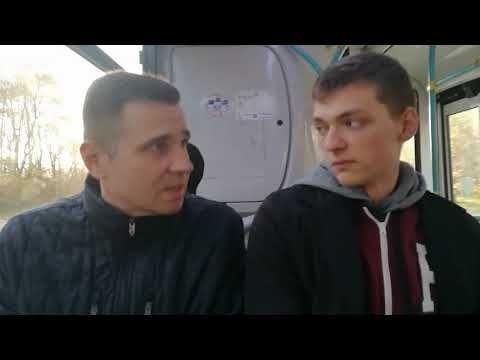 Замглавы администрации Симферополя после поездки на маршрутке: «Я добрался до работы хорошо»