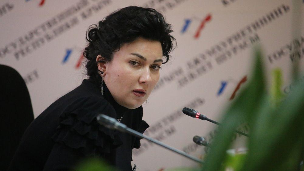 Общественная палата Республики Крым подтвердила свое решение относительно Картинной галереи им. И.К. Айвазовского