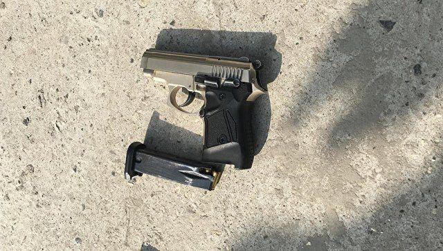 Наркотики, оружие, боеприпасы: результаты обыска в доме жителя Феодосии