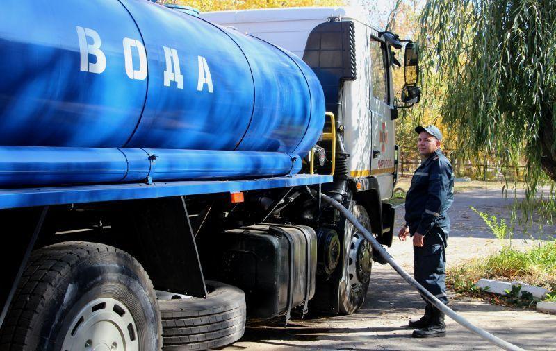 Сергей Аксёнов провёл рабочую встречу, где обсуждалась работа предприятия «Вода Крыма»