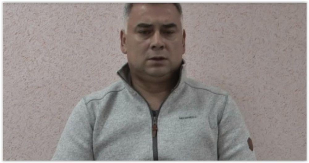 Украинский экс-диверсант рассказал о подготовке терактов в Крыму