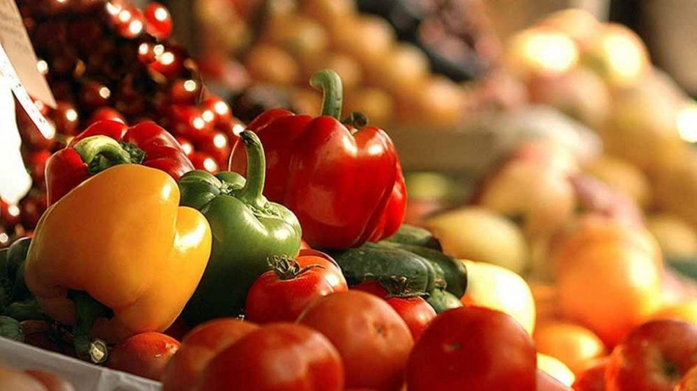 В Симферополе пройдет расширенная сельскохозяйственная ярмарка