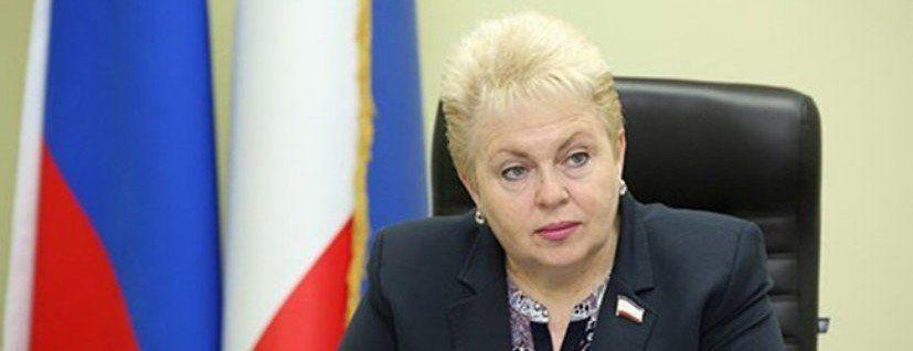 И.о. главы администрации Симферополя стала экс-депутат Маленко