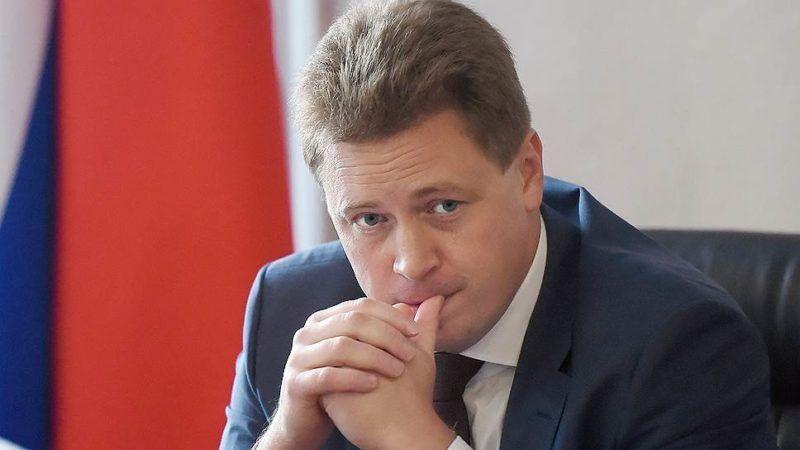 Дмитрий Овсянников намерен пообщаться с севастопольцами в прямом эфире
