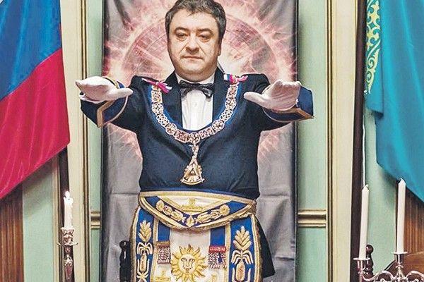 Спецкорреспондент «ИНФОРМЕРа» узнал, почему в России боятся и ненавидят масонов и почему в масоны никогда не брали и не берут женщин