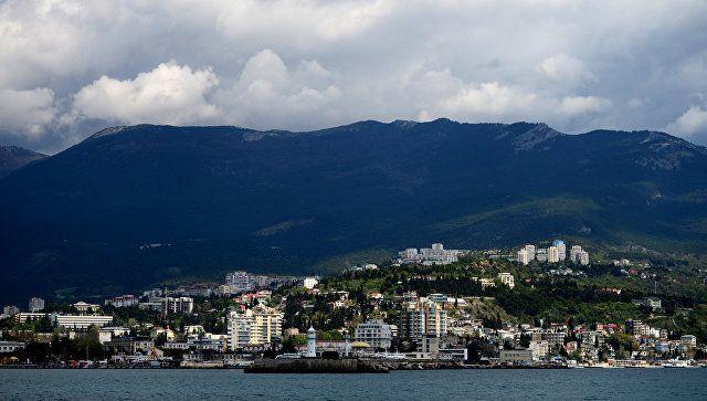 Аксенов заявил о продлении особых режимов для Крыма