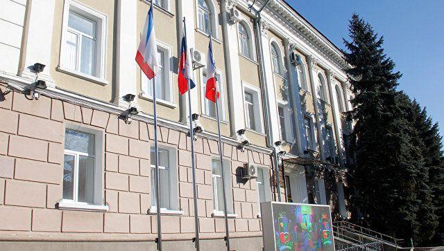 Стали известны кандидаты на заместителей мэра Симферополя
