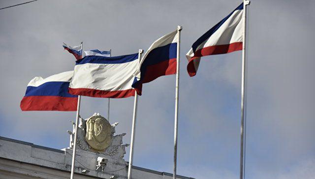 Кадровая чистка в Крыму: Аксенов уволил троих чиновников