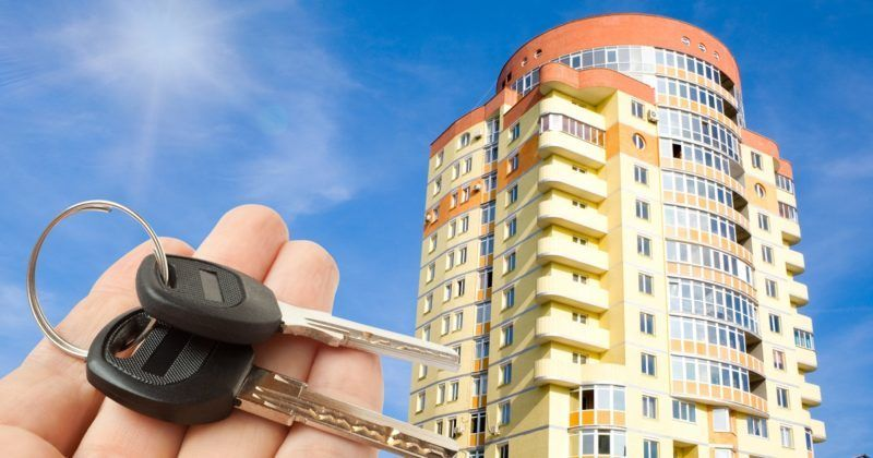 Квартира в новостройке или... русское качество. Какие опасности ждут покупателей