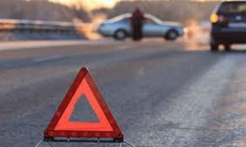 Эксперт назвал скользкость причиной ДТП на подходах к Крымскому мосту