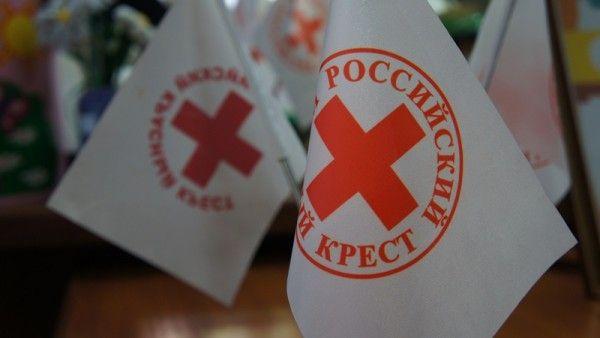 Информационная бомба: вся правда о работе севастопольского «Красного креста»