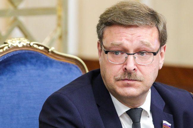 """Россия пообещала """"серьезные последствия"""" Киеву за Крым"""