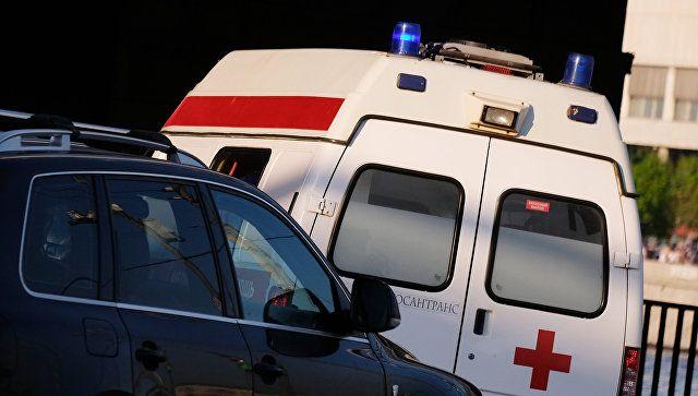 ДТП с бензовозом в Севастополе: есть пострадавший