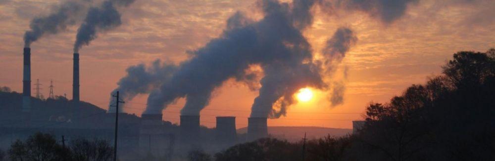 Воздух в Армянске станет чистым в 2020 году