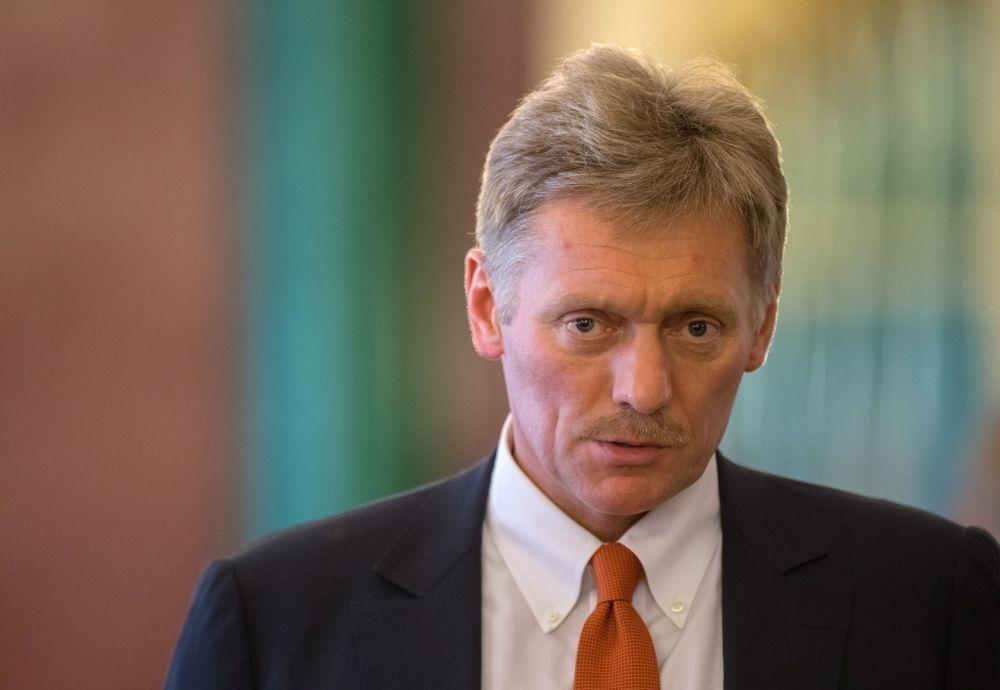 Москва может принять меры для защиты российских судов в Азовском море
