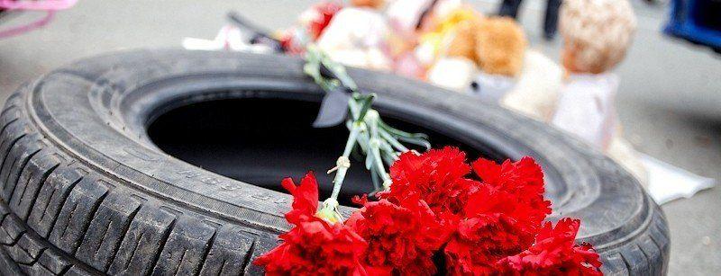В центре Симферополя жертв ДТП почтут минутой молчания